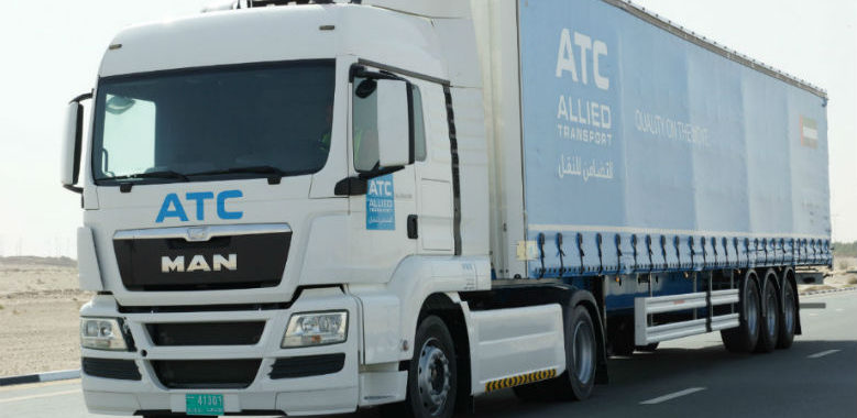 Allied Transport – Allied Haulage Group